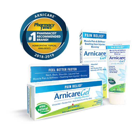 Arnicare pain relieveing Gel | Arnicare for Pain Relief and